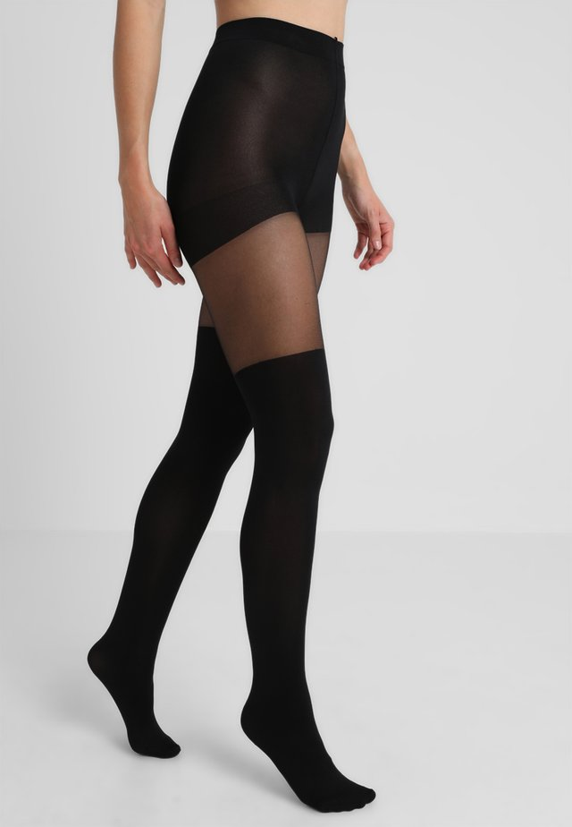VMGLADYS TIGHTS - Tights - black
