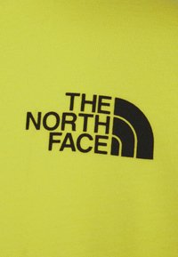 The North Face - SIMPLE DOME - T-shirts - sulphur spring green - 6