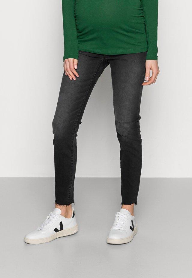JEGGING BRODY  - Jeans Skinny Fit - black wash