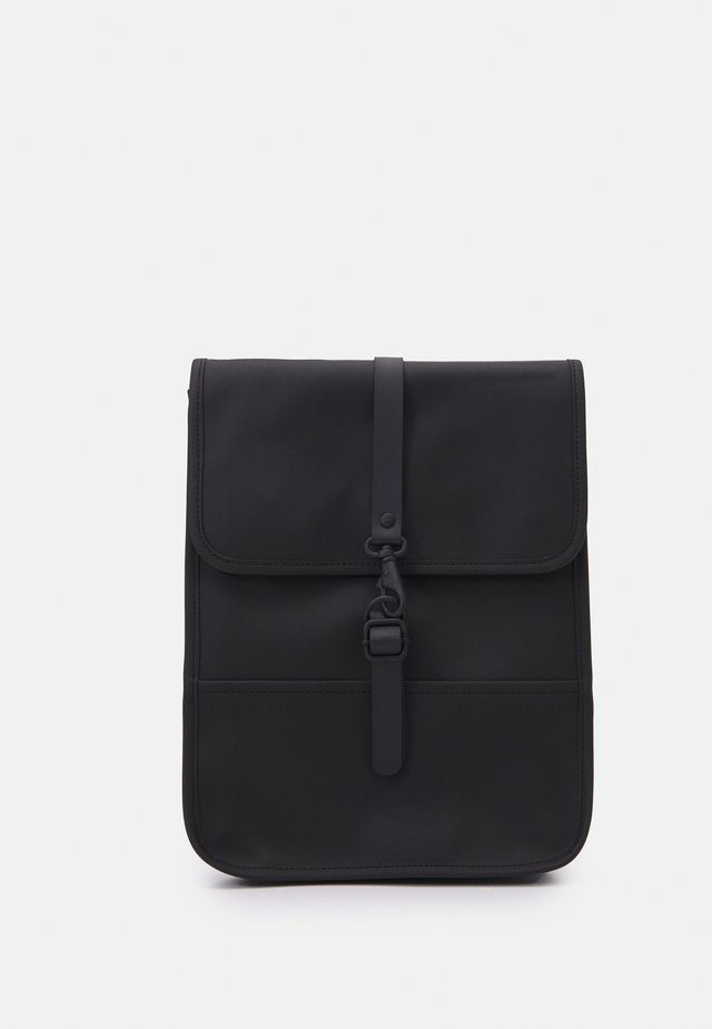 BACKPACK MICRO - Plecak - black