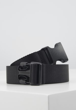 YRSA BELT - Belte - black