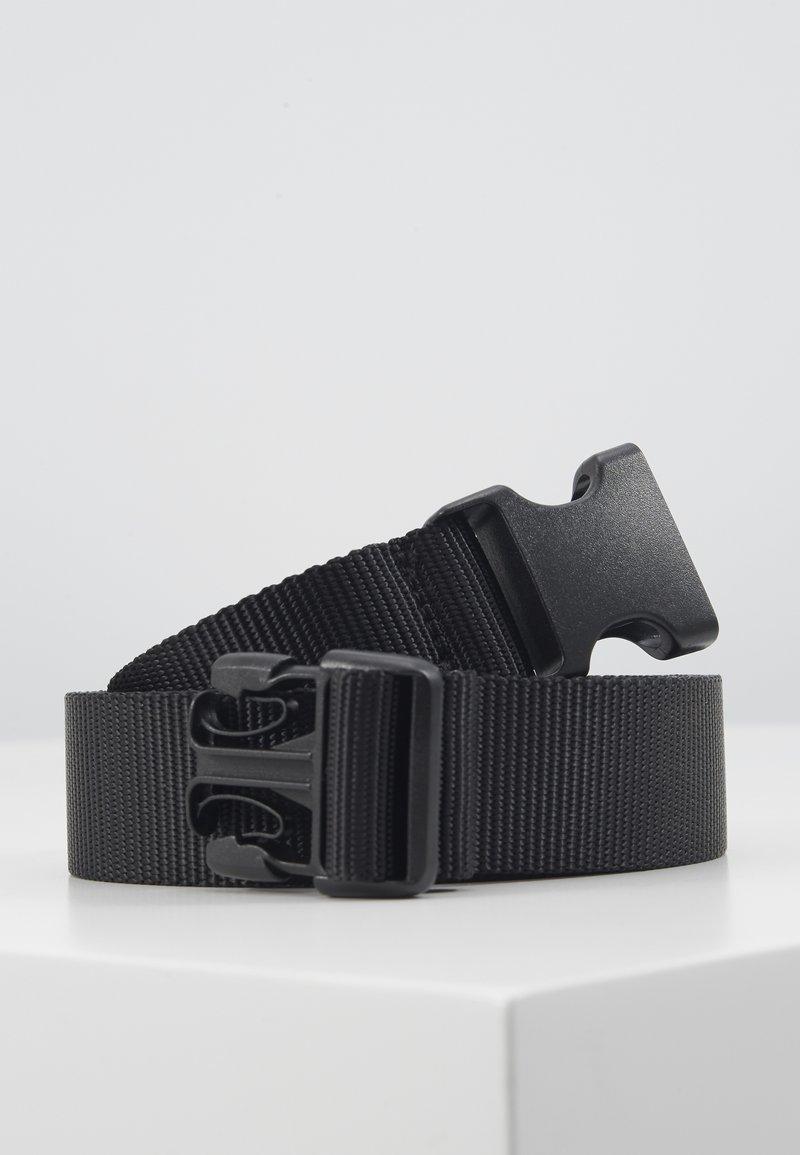 Monki - YRSA BELT - Pásek - black