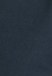 Casual Friday - ANTON DETACHABLE COLLAR - Camicia - navy blazer - 7