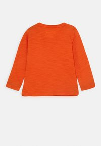 GAP - TODDLER BOY GOOFY DONALD MICKEY - Long sleeved top - grenadine orange - 1