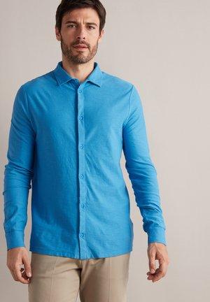 TWIST - Shirt - azzurro capri