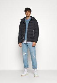 GANT - Winter jacket - black - 1