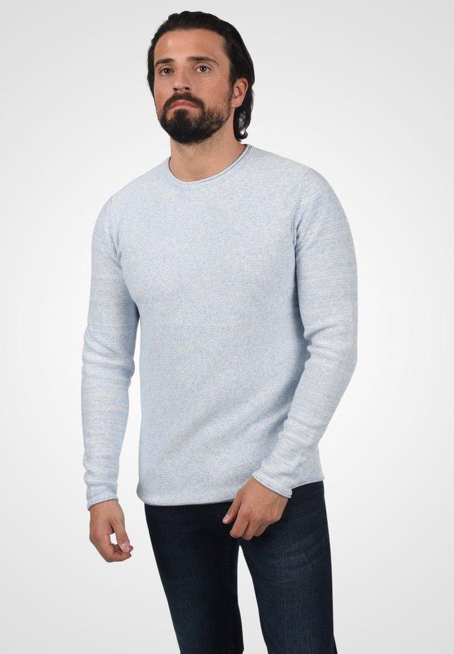 Maglione - robbia blue