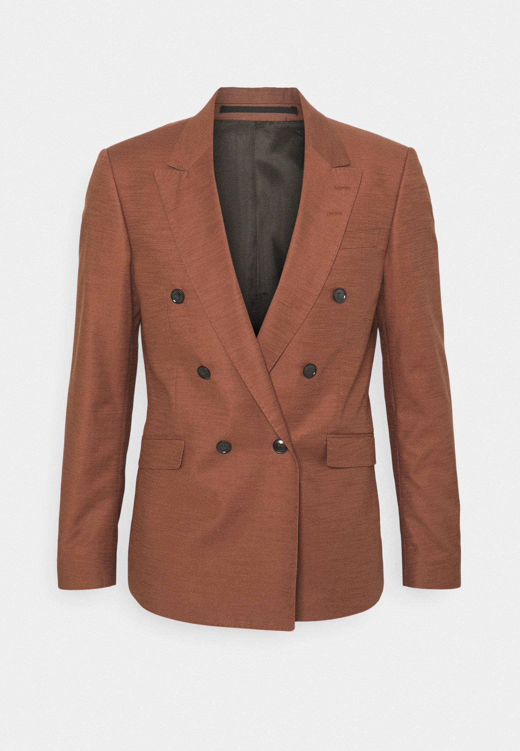 Men HELDIN - Suit jacket