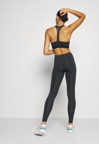Tommy Sport - PERFORMANCE - Leggings - black - 2