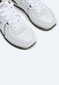 Pepe Jeans - TINKER CITY 21 - Sneakers - factory white - 4