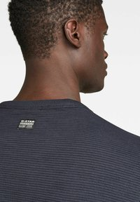 G-Star - MESH POCKET TWEETER - Long sleeved top - warm sartho - 3