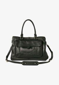 kate lee - ERYN CO - Tote bag - noir - 0