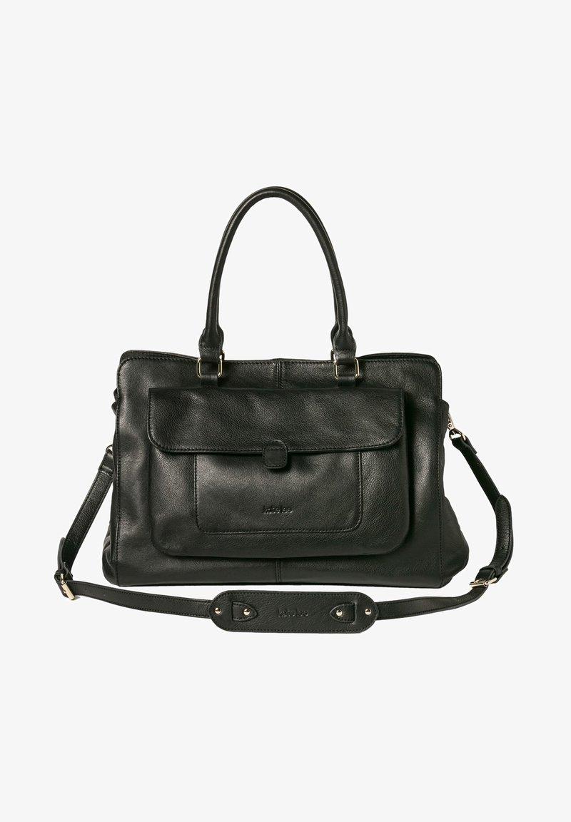 kate lee - ERYN CO - Tote bag - noir