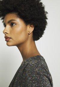 Vivienne Westwood - LORELEI STUD EARRINGS - Earrings - gold-coloured - 1