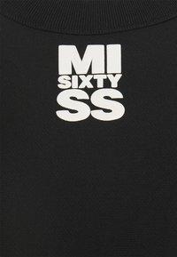 Miss Sixty - Mikina - black - 5