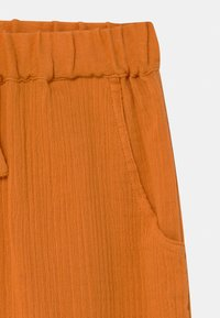 Sense Organics - LOKI BABY  - Trousers - orange - 2