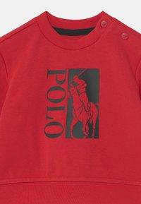 Polo Ralph Lauren - Long sleeved top - red - 2