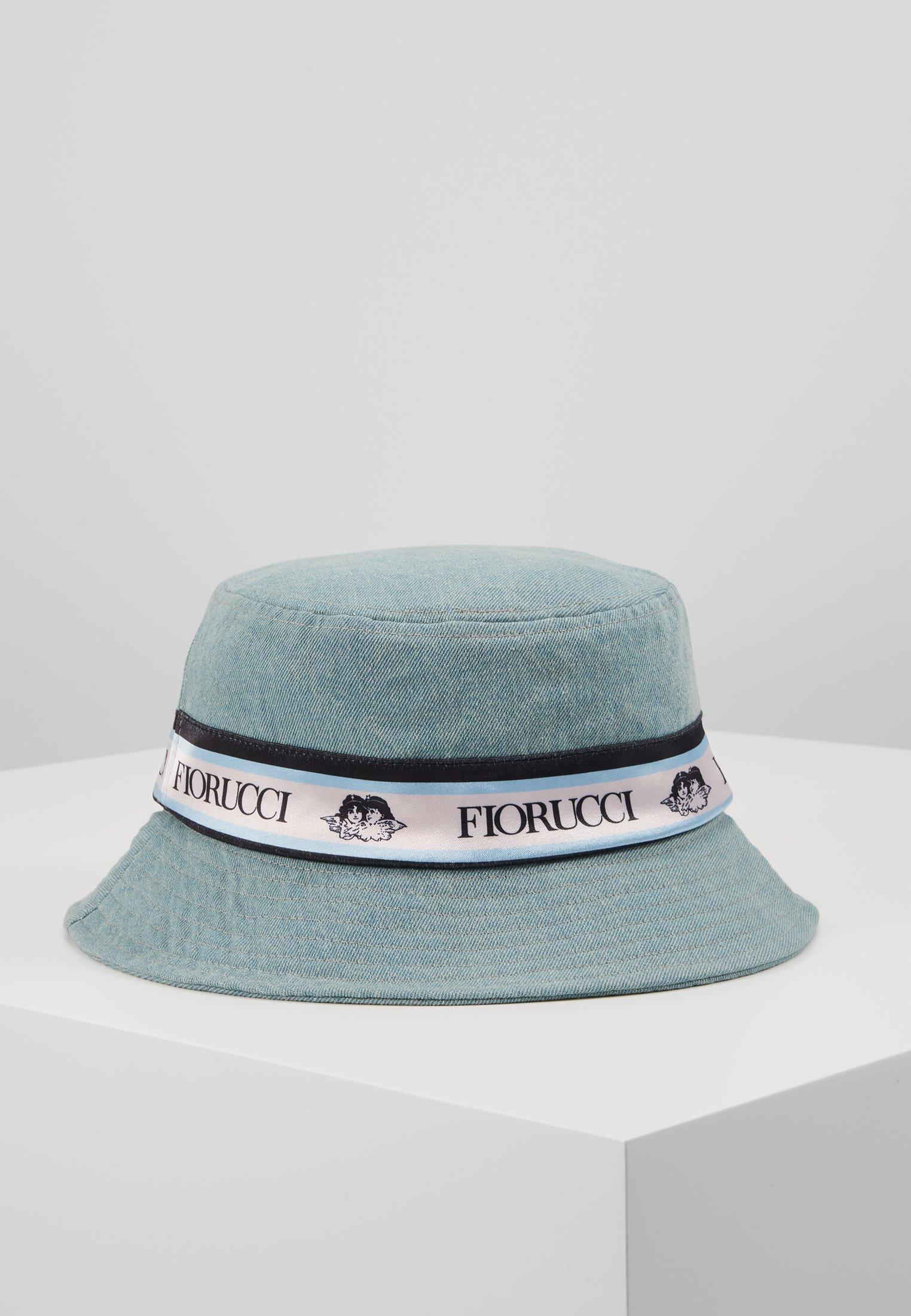 Homme TAPE BUCKET HAT - Chapeau