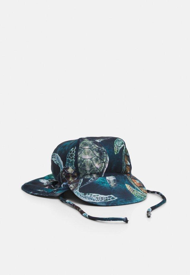 NANDO BABY UNISEX - Chapeau - blue