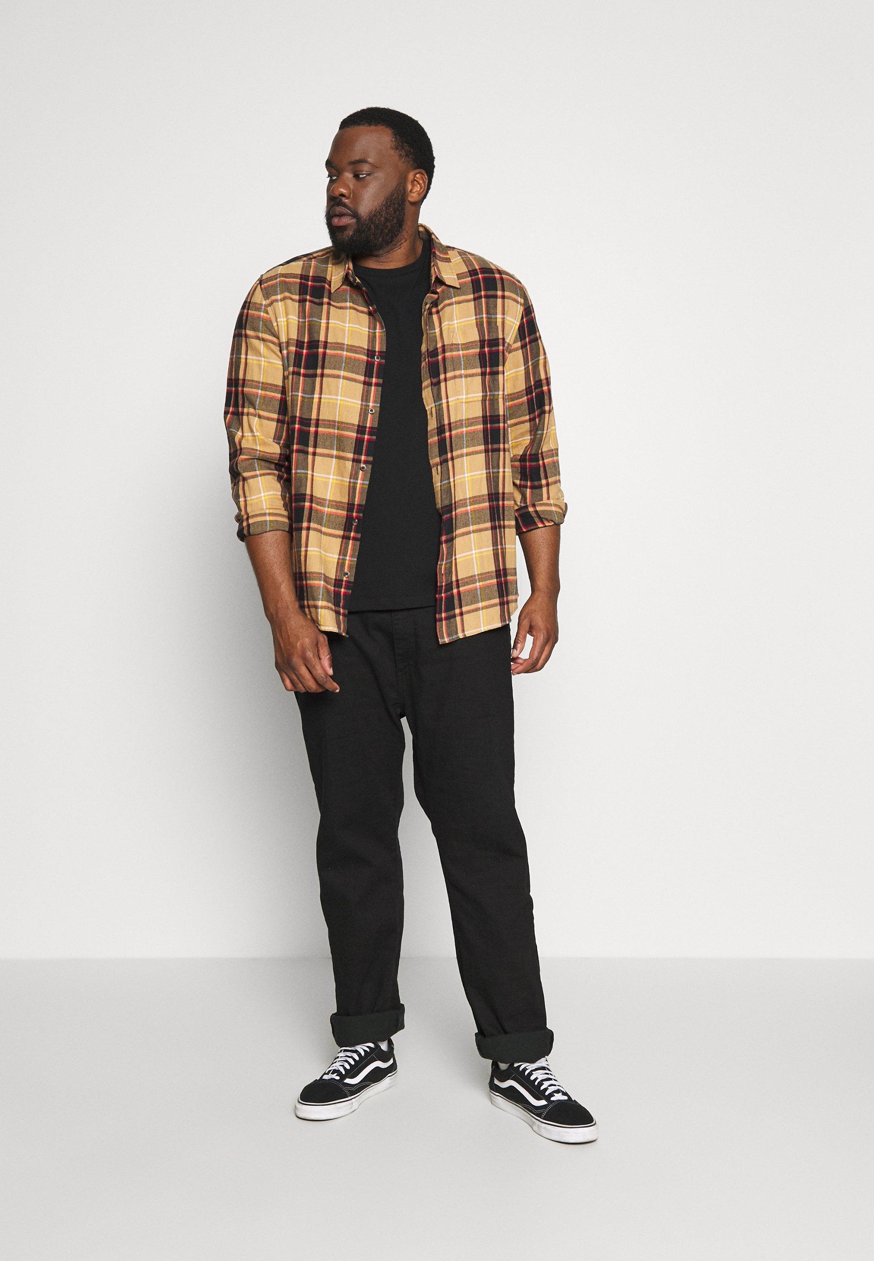 Uomo CLASSIC 3 PACK - T-shirt basic