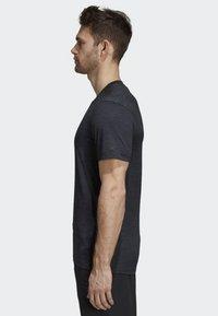 adidas Performance - TERREX TIVID T-SHIRT - Sports shirt - grey - 3