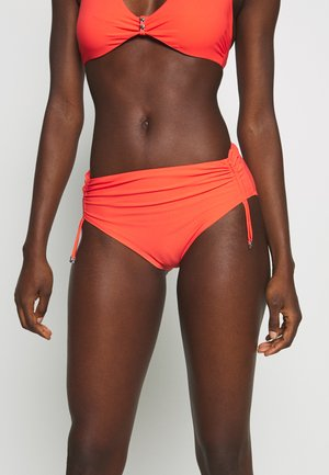 ESCAPE - Bikini bottoms - varnish