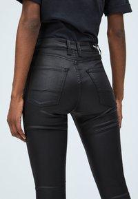 Pepe Jeans - Skinny džíny - denim - 4