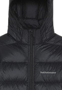 Peak Performance - Down jacket - black - 5