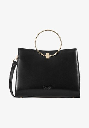 MYNA - Handbag - black