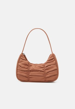 TANYA BAG - Handbag - beige dark