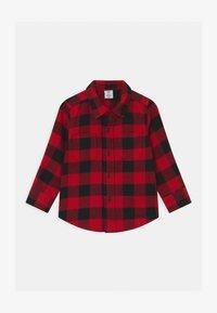 GAP - TODDLER BOY - Shirt - red - 0