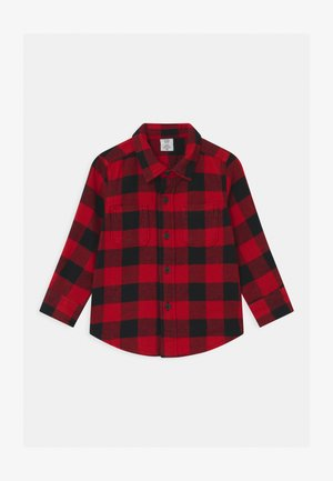 TODDLER BOY - Shirt - red