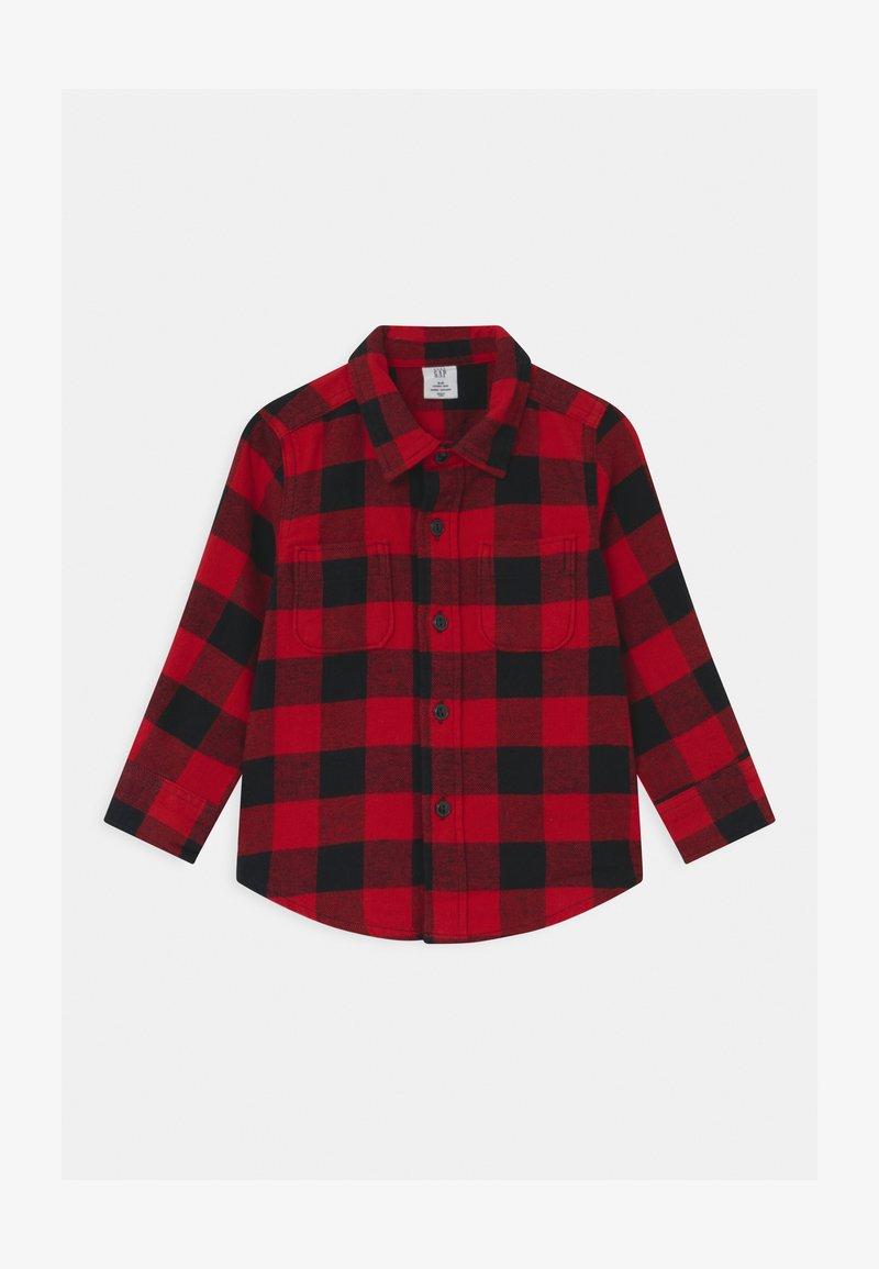 GAP - TODDLER BOY - Shirt - red