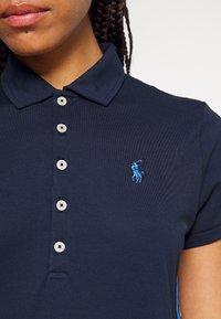 Polo Ralph Lauren Golf - SHORT SLEEVE CASUAL DRESS - Sports dress - french navy - 3