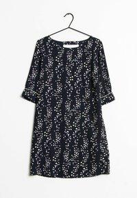 ONLY - Korte jurk - blue - 0