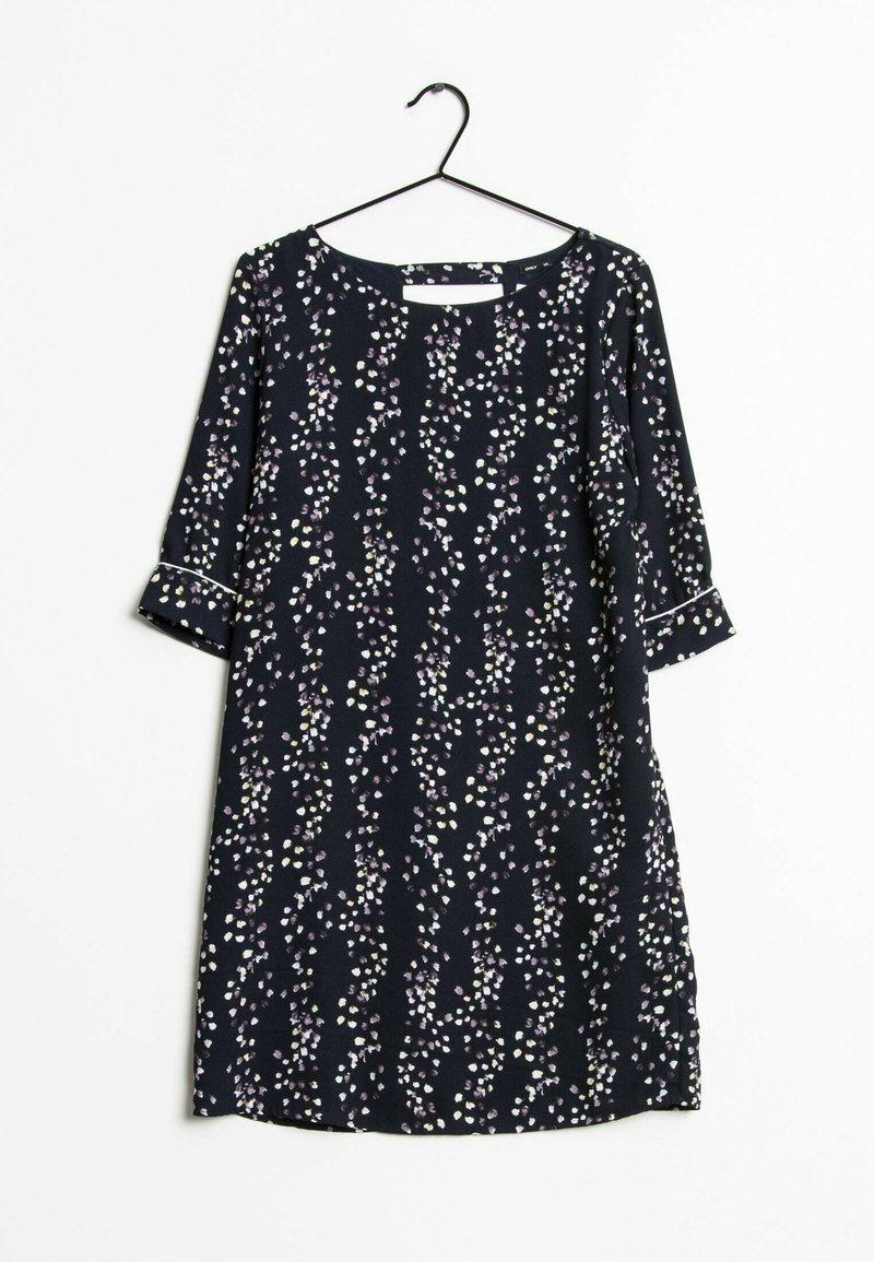 ONLY - Korte jurk - blue