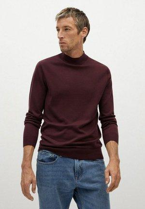 WILLYM - Sweatshirt - bordeaux