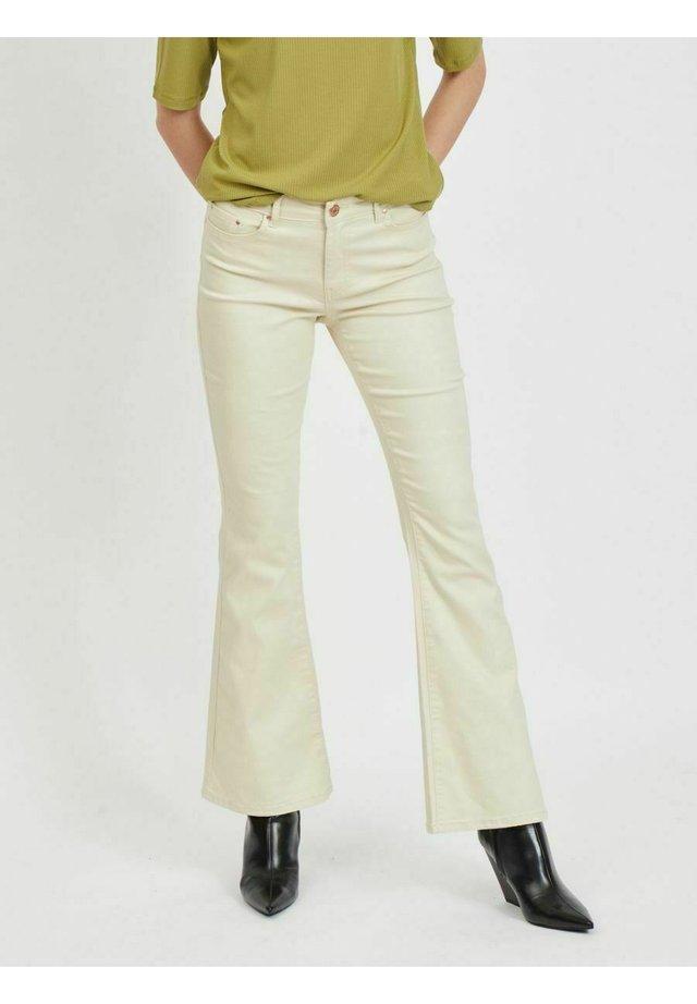 Jeans bootcut - birch