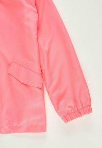 DeFacto - Waterproof jacket - pink - 4