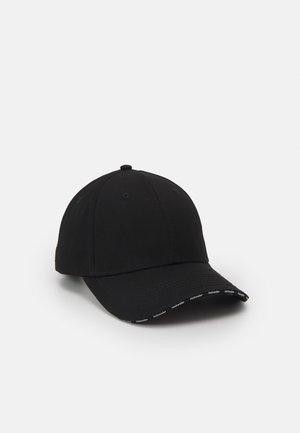 UNISEX - Cap - black