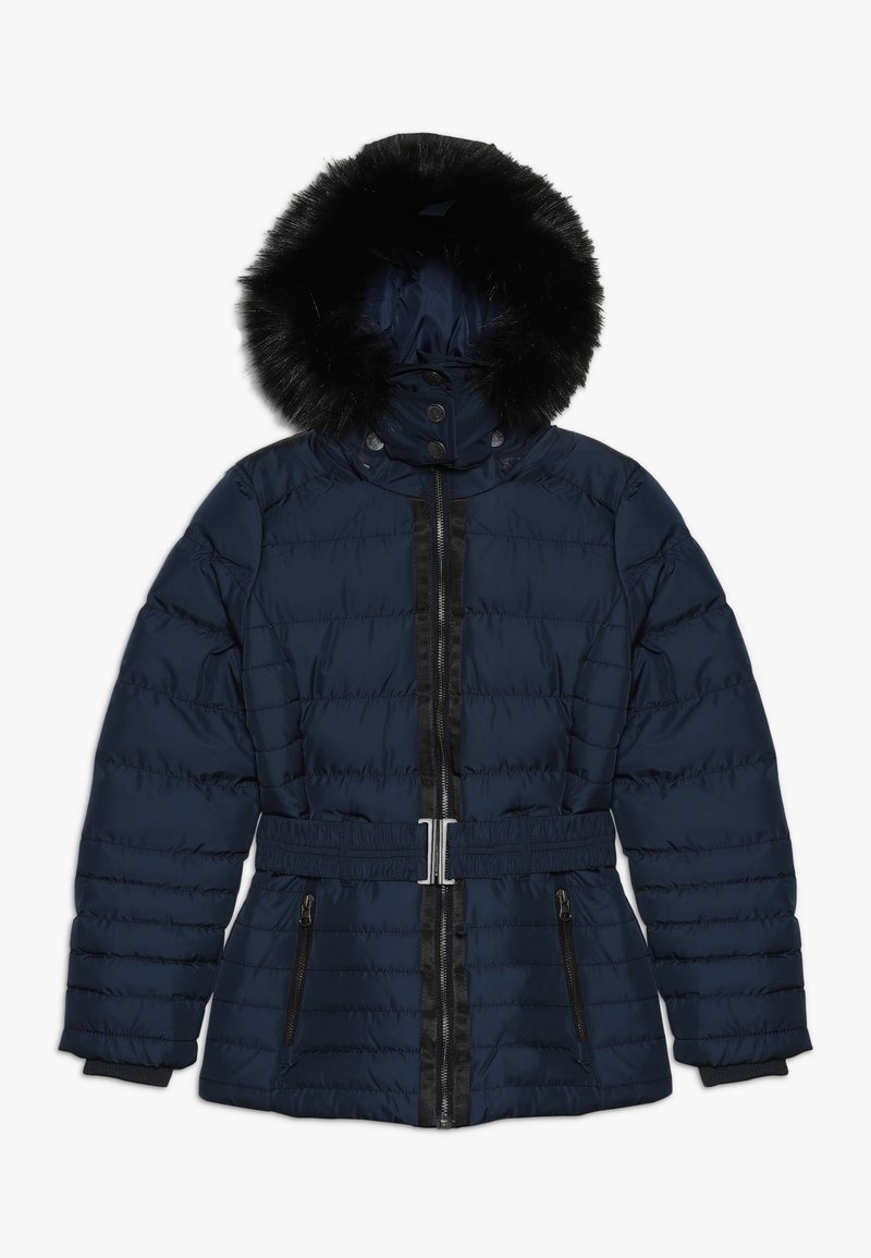 Cars Jeans - KIDS MINKA  - Winterjas - navy