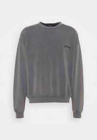 BDG Urban Outfitters - CREWNECK UNISEX - Sweater - black - 0