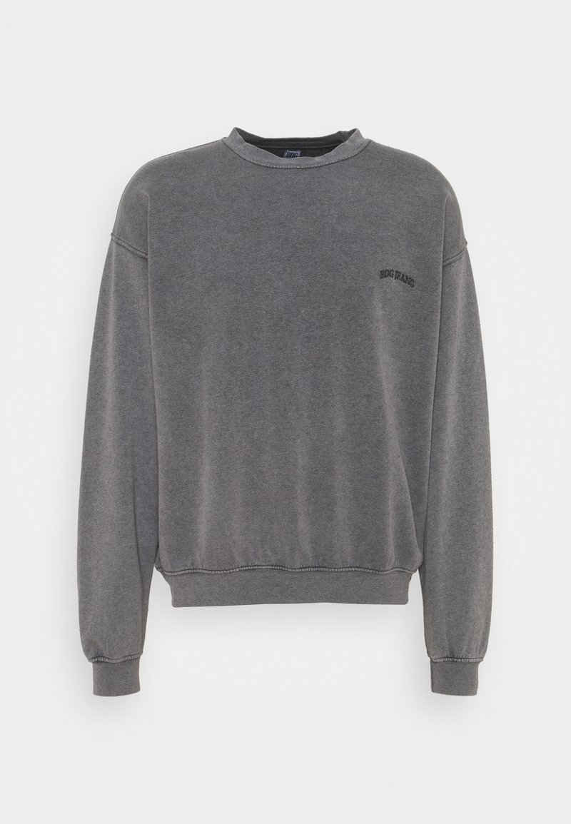 BDG Urban Outfitters - CREWNECK UNISEX - Sweater - black