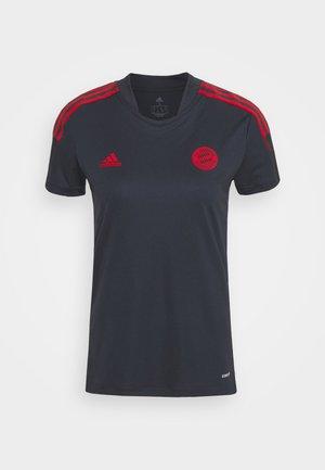 FC BAYERN MUNICH AEROREADY - Klubové oblečení - night grey