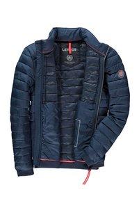 LERROS - Winter jacket - blaumelange - 3
