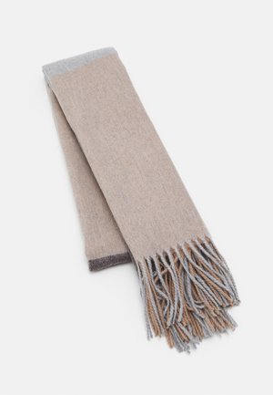 PCJIRA SCARF - Scarf - natural
