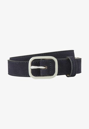 EMILY - Belt - dark blue