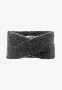 Moss Copenhagen - KIKKA HEADBAND - Ear warmers - grey - 3