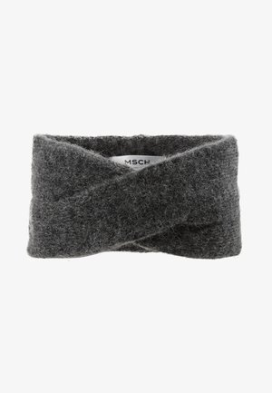 KIKKA HEADBAND - Ear warmers - grey