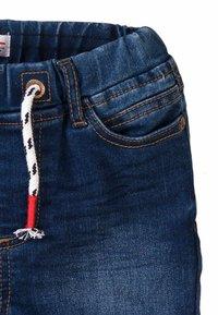 MINOTI - Shorts di jeans - blue - 2